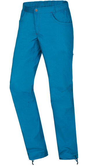 Ocun Drago Pants Men Capri Blue